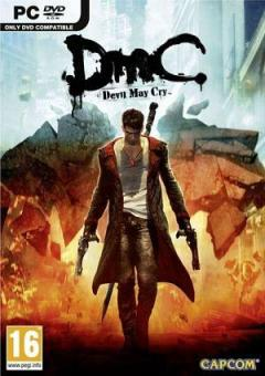 DmC Devil May Cry 2013 Full Repack - Putlocker