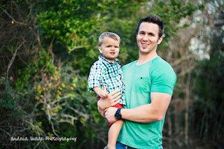 father son Montgomery Tx mini-session
