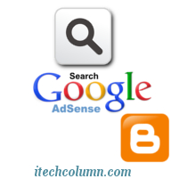 Google Adsense Search For Blogger