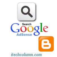 Google Adsense Search For Blogger