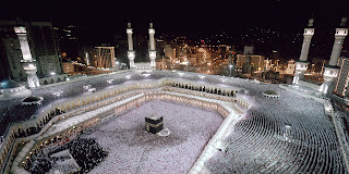 Makkah Mukarma | Saudi Arabia