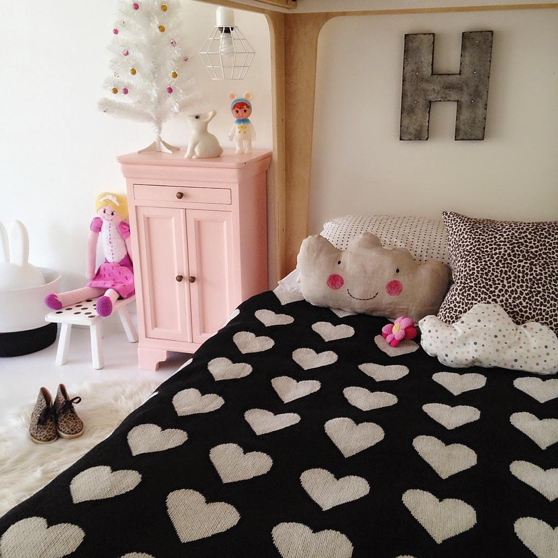 Claja et la raison d 39 tre inspiration amigurumis crochet chambres de - Inspiration chambre fille ...