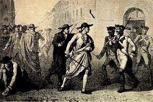 La pequeña revolución francesa