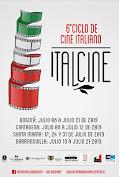 6 CICLO DE CINE ITALIANO