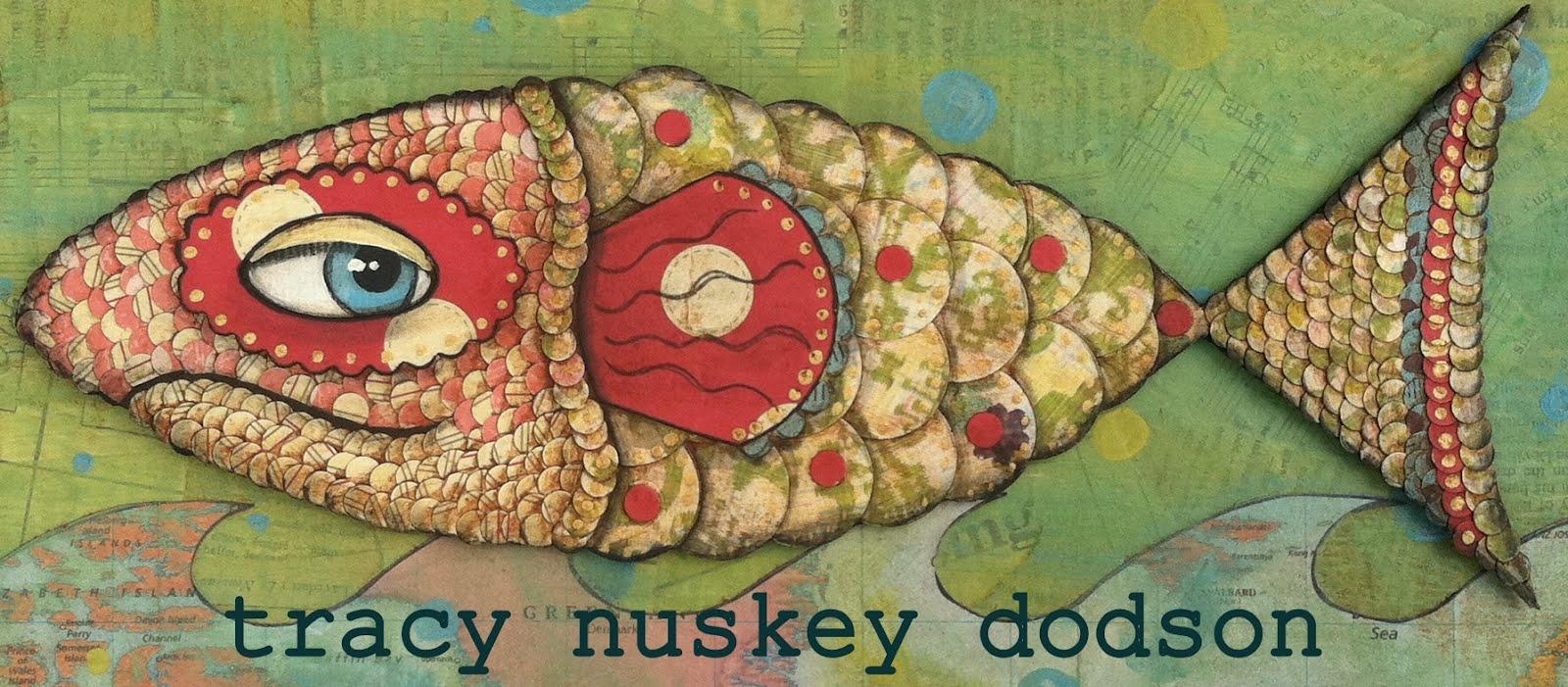 Tracy Nuskey Dodson