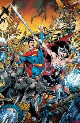 earth-2 multiverse dc comics new 52 convergence multiversity james robinson nicola scott