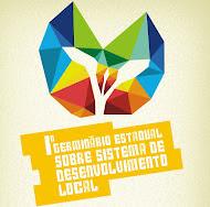 1º Germinário Estadual sobre Sistema de Desenvolvimento Local