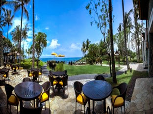 Hotel Murah tanah Lot - Pan Pacific Nirwana Bali Resort