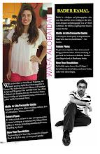 Sabaya Magazine