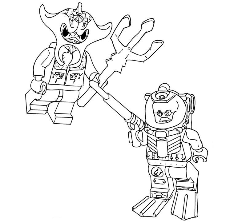 Desenhos para colorir e imprimir desenhos da lego para - Coloriages lego star wars ...