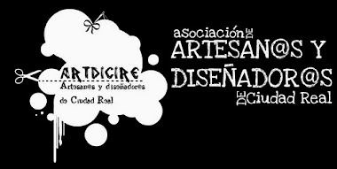 Isa Abalorios es miembro de ARTDICIRE