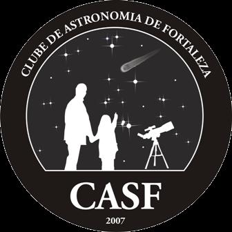 CLUBE DE ASTRONOMIA DE FORTALEZA