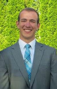 Elder Ethan Rogers