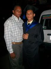 graduacion de mi hijo