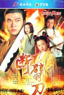 Xem Phim Thanh Đao Huyền Bí - Mystery Of Sabre