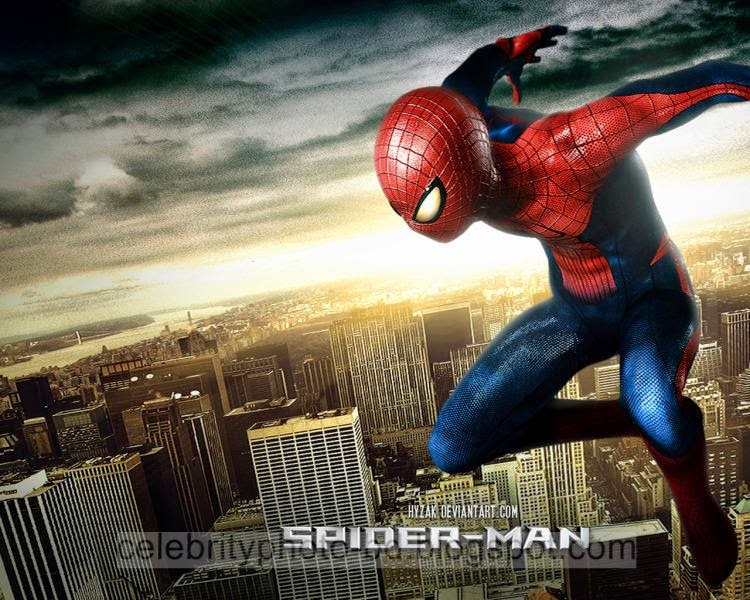 The%2BAmazing%2BSpider%2BMan%2B4%2BHD%2BWallPaper008