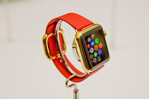 Tìm hiểu Apple Watch