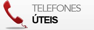 Telefones Ùteis