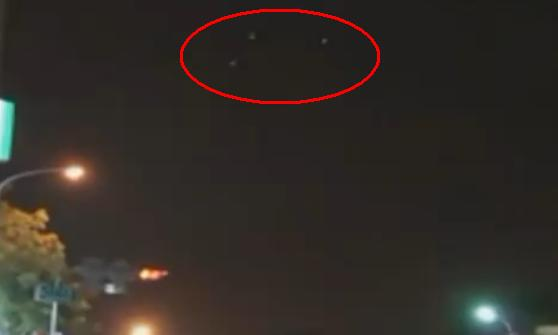 Avistamiento OVNI 2011 – UFO- en el 2011 1