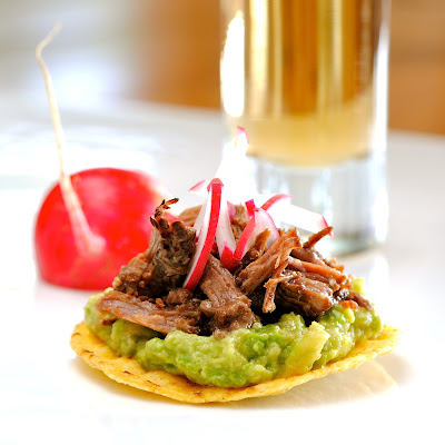 jules food barbacoa beef cheeks slow cooker style. Black Bedroom Furniture Sets. Home Design Ideas