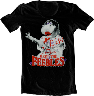 meet the feebles tshirt