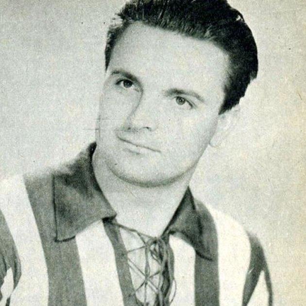 Deak é o sétimo artilheiro da história do futebol