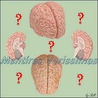 Nosso cérebro, apesar da rápida evolução cientifica, ainda tem muitas coisas desconhecidas