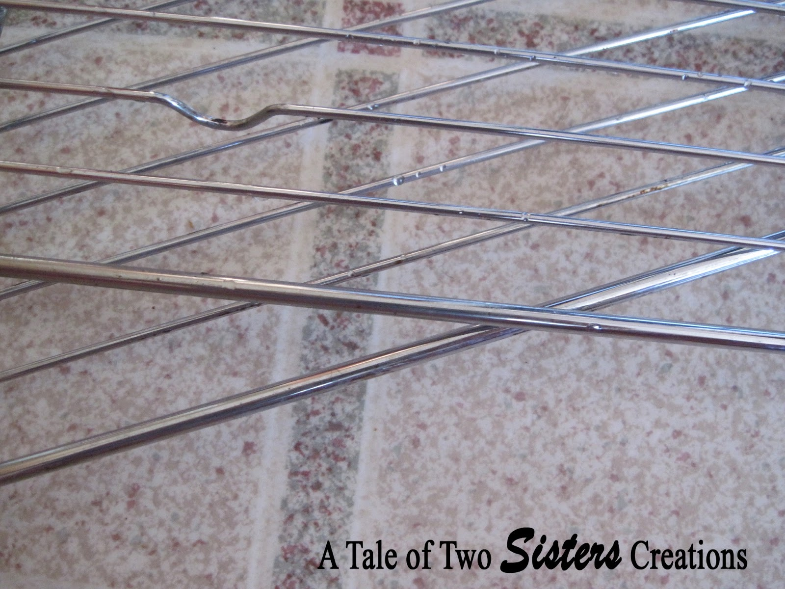A Tale Of Two Sisters Creations How To Clean Toaster Oven