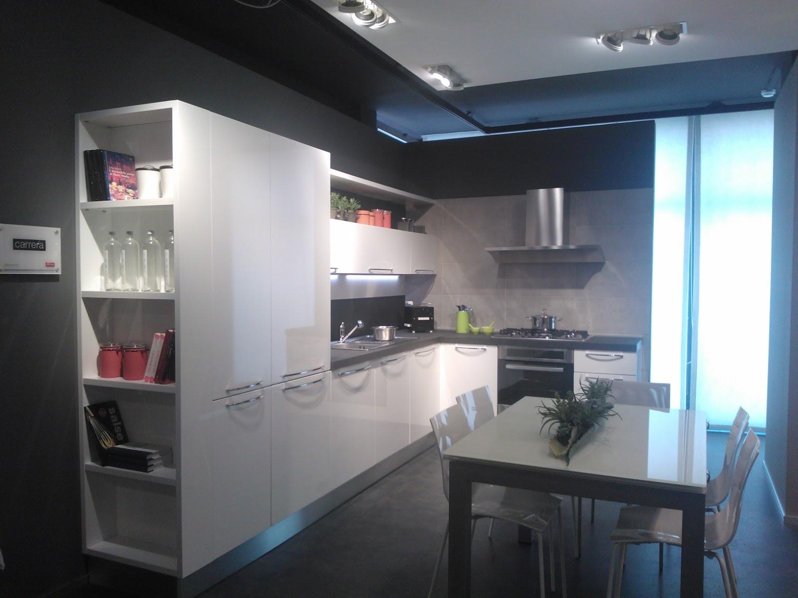 DOMUS ARREDI: La nuova CARRERA di Veneta Cucine .. vieni a ...