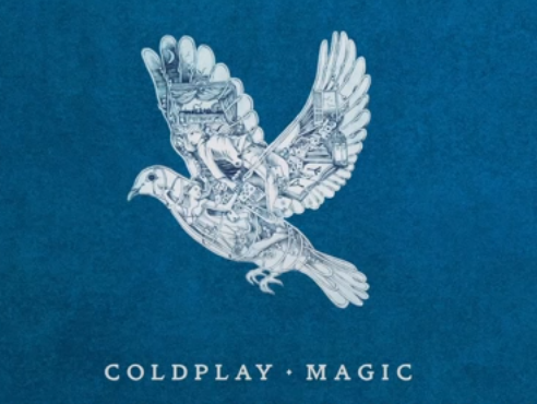 magic coldplay review