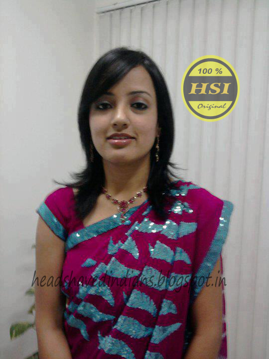 Cute Indian Womens New Hairstyles Head Shaved Indians