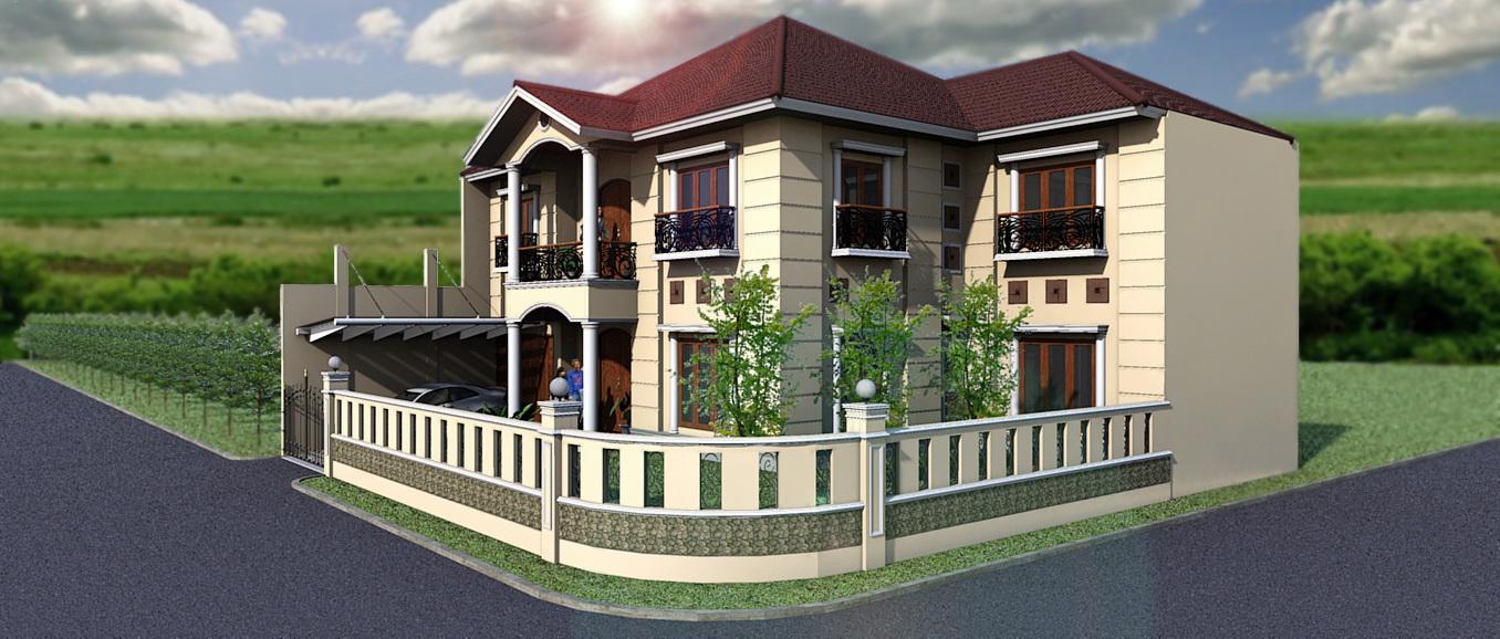 Jasa desain rumah|Renovasi rumah|Bangun rumah: Desain Renovasi Rumah