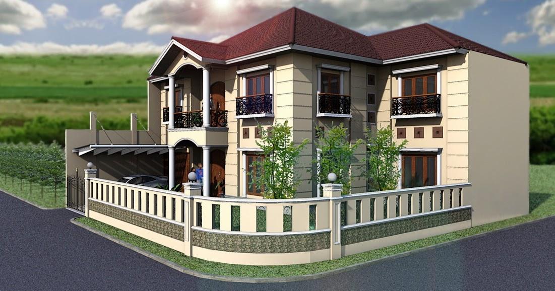 mempunyai makna model desain rumahsetiap bentuk rumah