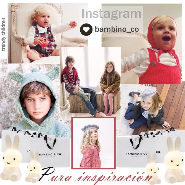 bambino & co concept store moda infantil