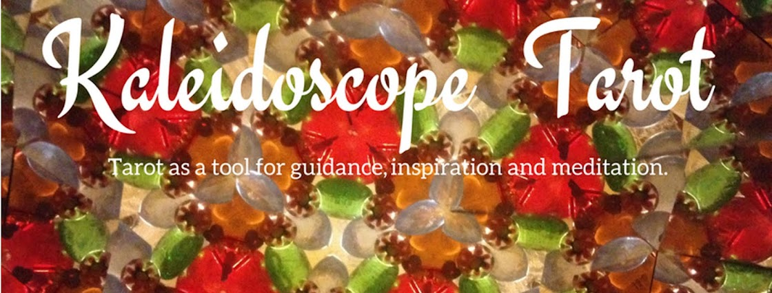 Kaleidoscope Tarot