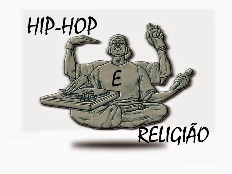 HIP-HOP E RELIGIÃO
