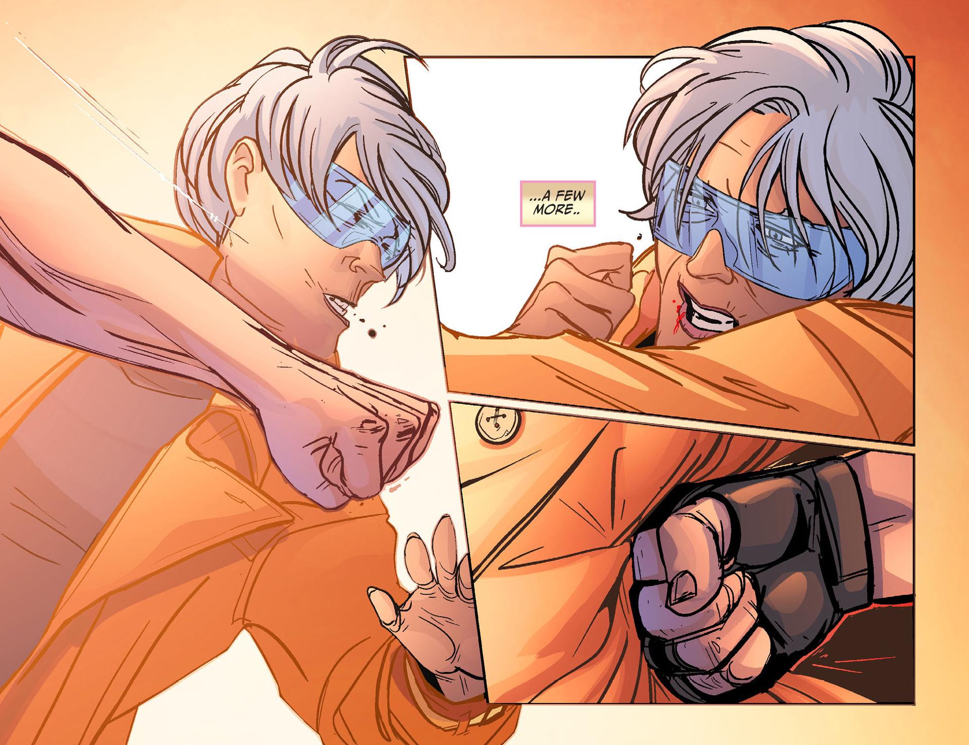 Batman Beyond (2012) Issue #27 #27 - English 9