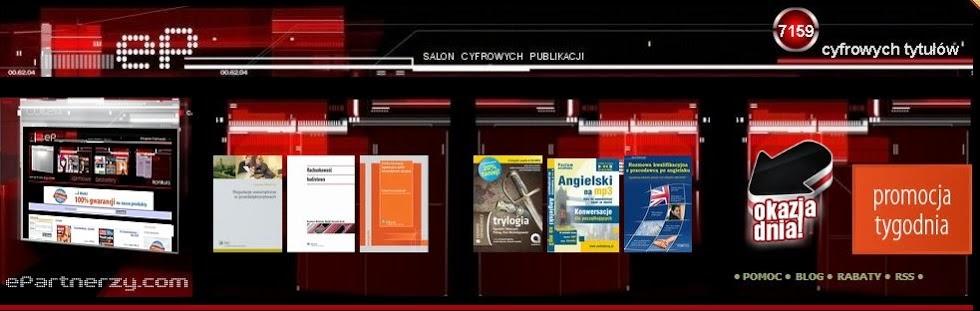 Salon Cyfrowych Publikacji ePartnerzy.com