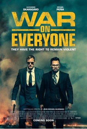War on Everyone Legendado