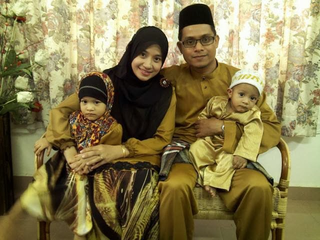My Beautiful Family
