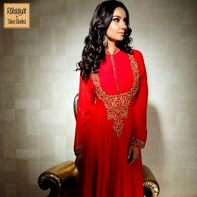 Rubaaiyat Formal Bridal Dress Collection