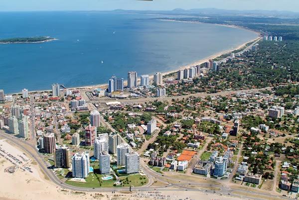 Hoteles en Punta del Este Uruguay