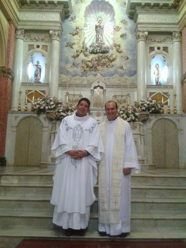 Padre Toninho