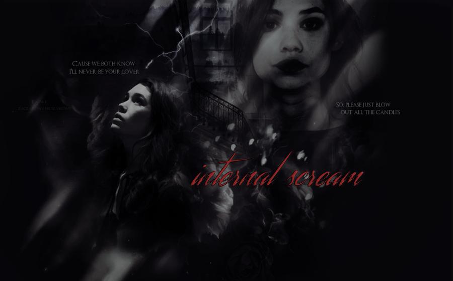 Internal scream (A BLOG EGYÉB OKOK MIATT MEGSZŰNT)