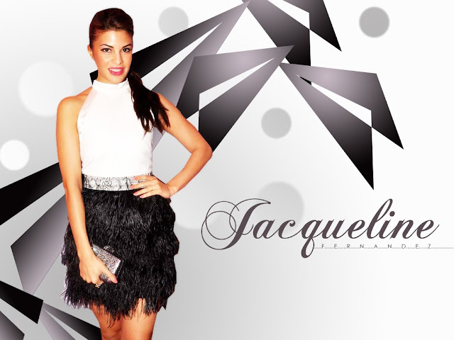 Jacqueline Fernandez Beautiful wallpaper 5