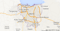 Lokasi Via Google Maps