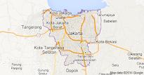 Lokasi Via Google Maps