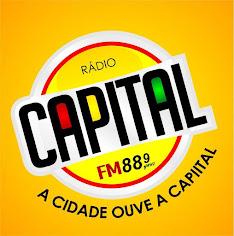 Rádio Capital 88.9 FM