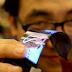 "Samsung Siap untuk Memperkenalkan ""Layar Bengkok"" untuk Ponsel"