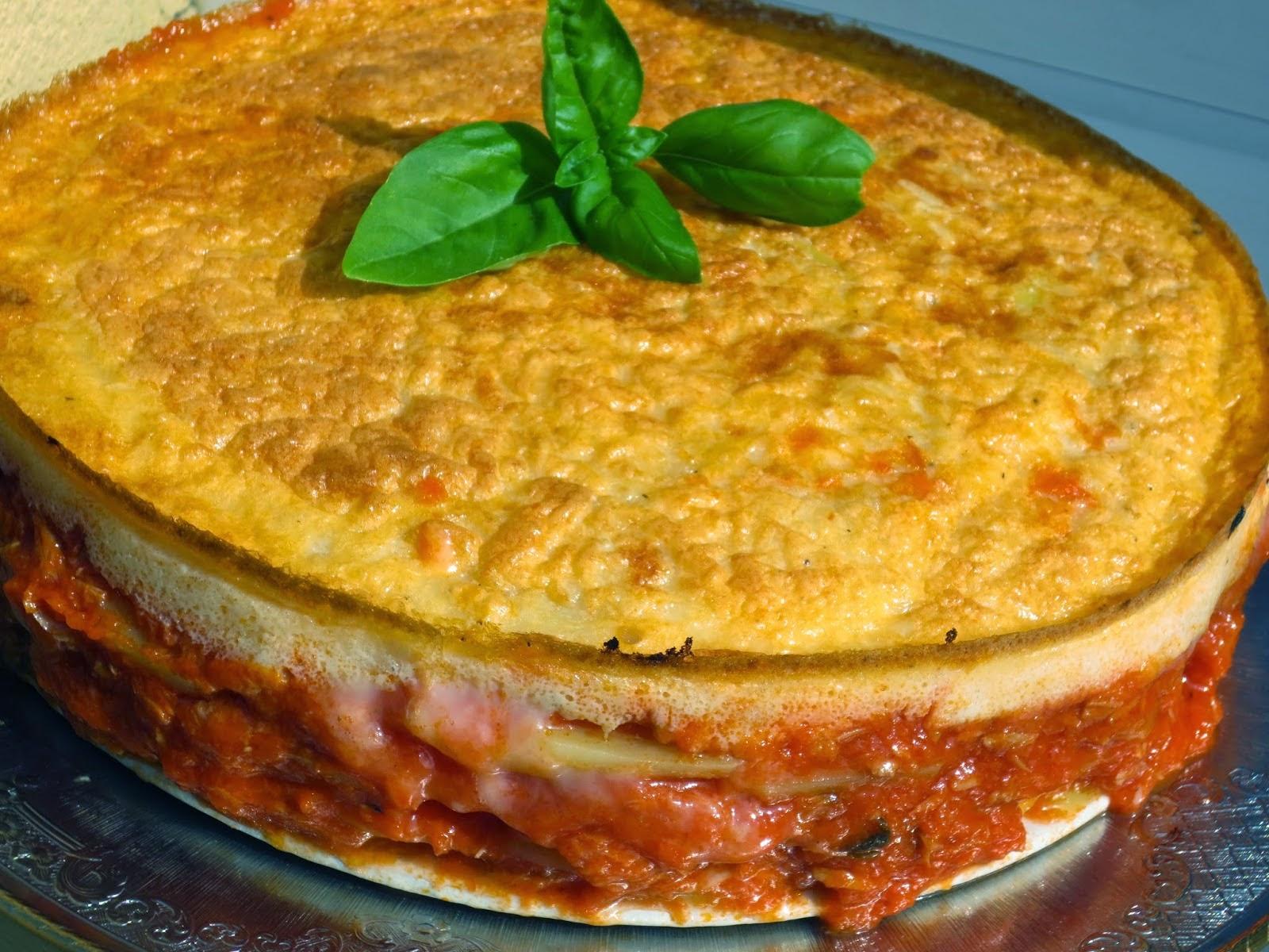 Blog con recetas sencillas r pidas y econ micas de cocina tradicional realizadas por ana sevilla - Ana cocina facil ...